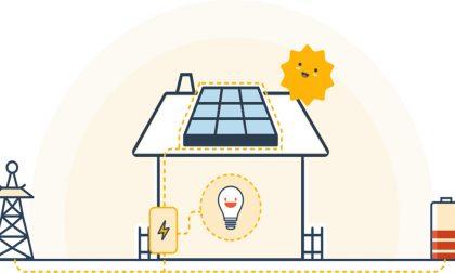 Dalla Regione 20 milioni per impianti fotovoltaici e reti di accumulo