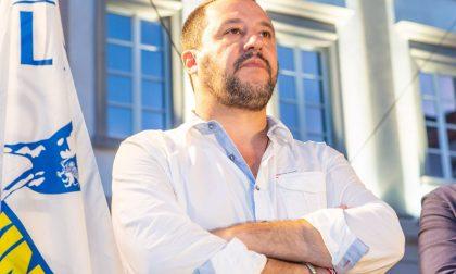 Don Diego Fognini contro Matteo Salvini
