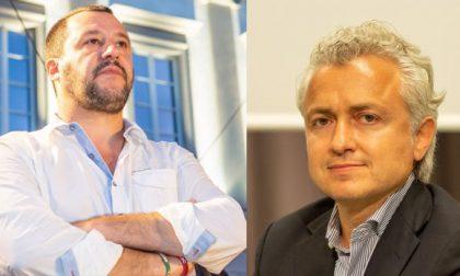 """Giugni contro Salvini: """"Meno slogan e più fatti"""""""