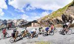 Giro d'Italia: aperto il Mortirolo, si lavora sul Gavia