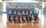 Le selezioni territoriali di volley per il Trofeo delle Province 2018