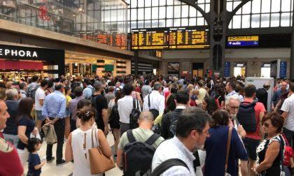Sciopero dei treni: sarà un venerdì nero
