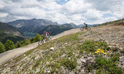 Aprica e Corteno presentano il progetto bike comprensoriale