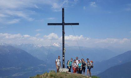 Giovani alla scoperta della montagna con il Parco delle Orobie
