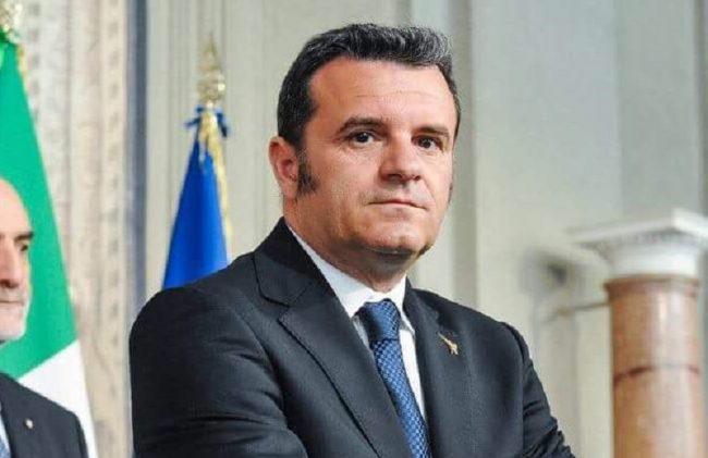 Il Ministro Centinaio in visita sul lago di Como