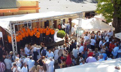 Fratelli festeggiano 35 anni da ristoratori a Bonn