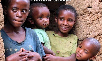 """""""Aiutiamoli a casa loro"""", un grosino racconta il modello Rwanda"""