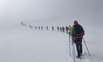 Debutta la Sfinge Alpina 2021 online