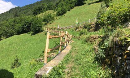 Appuntamenti d'estate in Valgerola