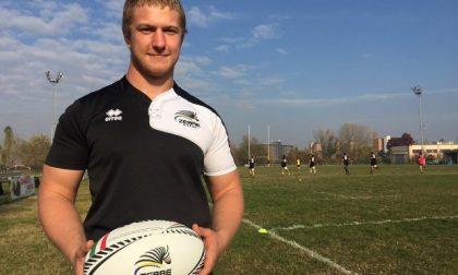 I primi 6 minuti di Massimo Ceciliani nell'olimpo del rugby
