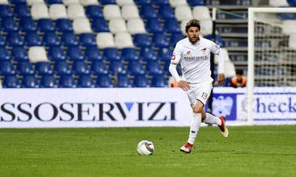 Nicola Pasini rimane in serie C al Vicenza Virtus