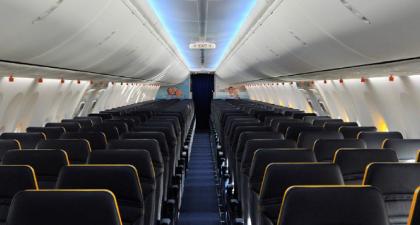 Voli per le vacanze a rischio: c'è lo sciopero Ryanair