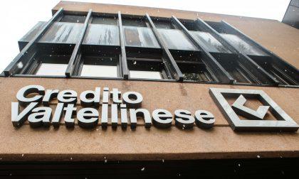 Nuove dimissioni nel Consiglio d'Amministrazione di Credito Valtellinese