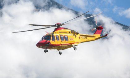 Sostanze pericolose: bambino di un anno portato in ospedale con l'elicottero