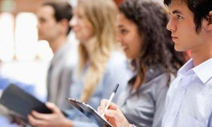 I giovani del territorio studiano all'estero grazie a Confindustria Lecco e Sondrio