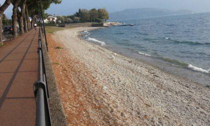 Lago basso, situazione drammatica: cresce la preoccupazione