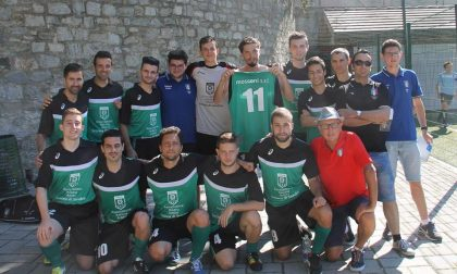 Valtellinesi eliminati dal Polenta Cup