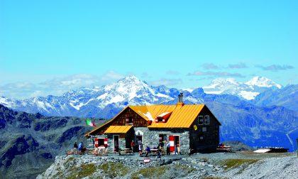 La Regione vara le regole per gestire i rifugi alpini