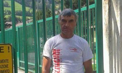 Talamona piange Sandro Gusmeroli