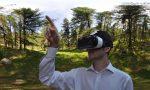 """""""Un Parco per Tutti"""", ritorna la Realtà Virtuale"""