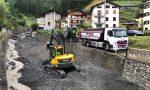 In Valtellina oltre 3 milioni di danni per il maltempo
