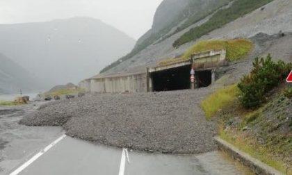 Dissesto idrogeologico, finanziati tre interventi in Valtellina