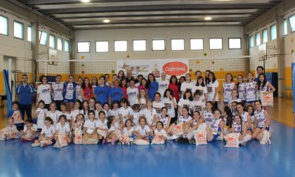 Comincia la stagione del volley sondriese