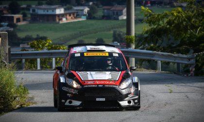 Rally, aperte le iscrizioni alla Coppa Valtellina 2018