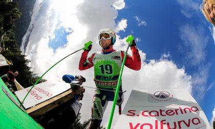 A Santa Caterina la Coppa del Mondo di sci d'erba