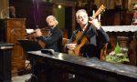 Alpi Sonanti e Duo Estense, un'estate di spettacolo Gerola