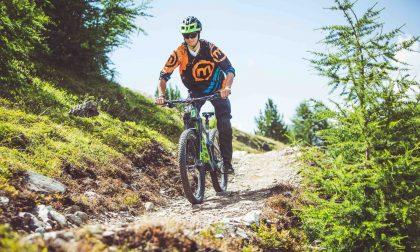 """A Livigno Mottolino apre il nuovo sentiero """"Enduro Natural Trail"""""""