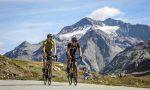 Due giornate sulle salite del Giro d'Italia senza… auto