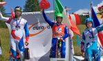Santa Caterina è pronta per la Coppa del Mondo di sci d'erba