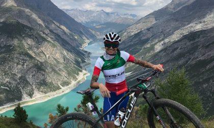 """Mara Fumagalli prepara il mondiale """"marathon"""" a Livigno"""
