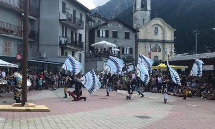 Grande festa per San Rocco – LE FOTO