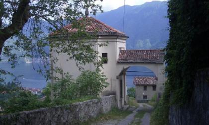 Precipita dalla scarpata col quad: muore escursionista a Ossuccio