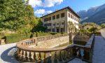 Tante occasioni per scoprire Palazzo Vertemate Franchi