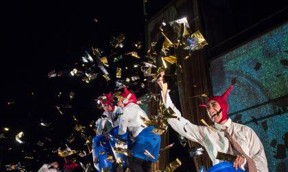 Magico Crocevia fa il pieno di star del teatro di strada con tanta musica e comicità