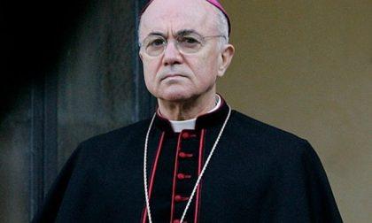 Carlo Maria Viganò l'arcivescovo lombardo che vuole le dimissioni di Papa Francesco