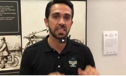 Annullato il Contador Day al Gavia, confermato il ritiro della squadra