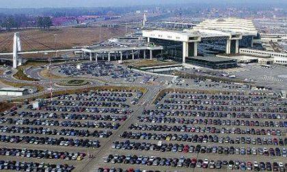 Odissea parcheggio a Malpensa: sparisce l'auto e la ritrova con 300 km in più