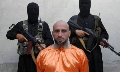"""Lombardo rapito in Turchia dall'Isis: """"mi uccideranno"""""""