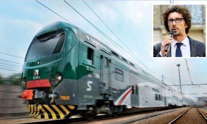 """Il ministro Toninelli interviene su Trenord: """"Situazione indecente"""""""
