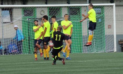 Primi test amichevoli  oggi e domani al Torneo Polisportiva Valmalenco