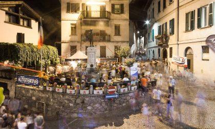 Tanti eventi a Sondrio e Valmalenco
