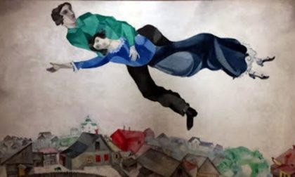 Chagall e Festivaletteratura: Mantova musa della cultura lombarda