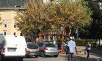 """Zone """"off limits"""" per i venditori ambulanti a Sondrio"""