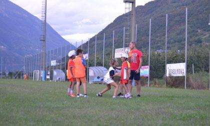 Polisportiva Villa, via alla scuola calcio