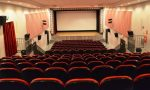 A Tirano tira aria di cinema