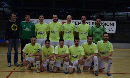 Inizia da Castiglione Olona il campionato di serie C2 per il Castionetto